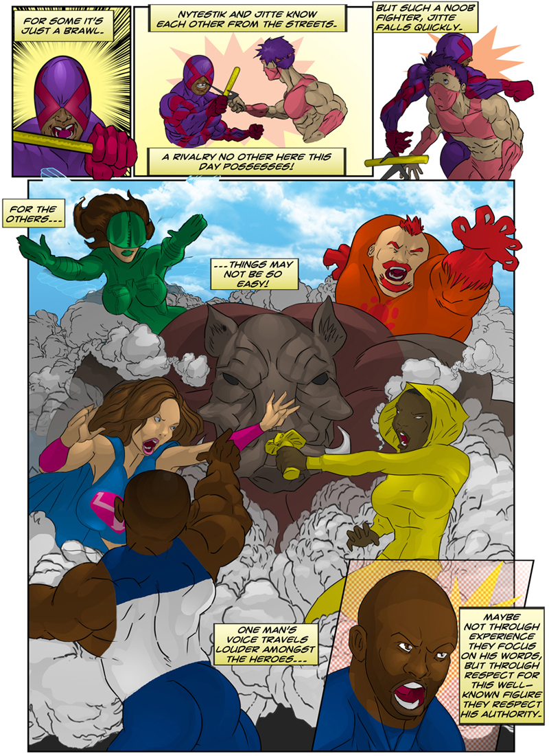 Issue #1 Page 20