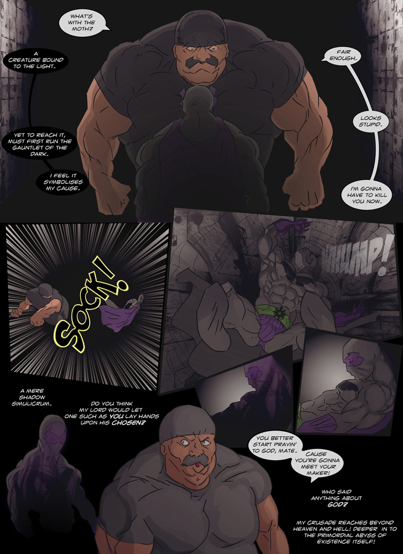 Issue #1 Page 9