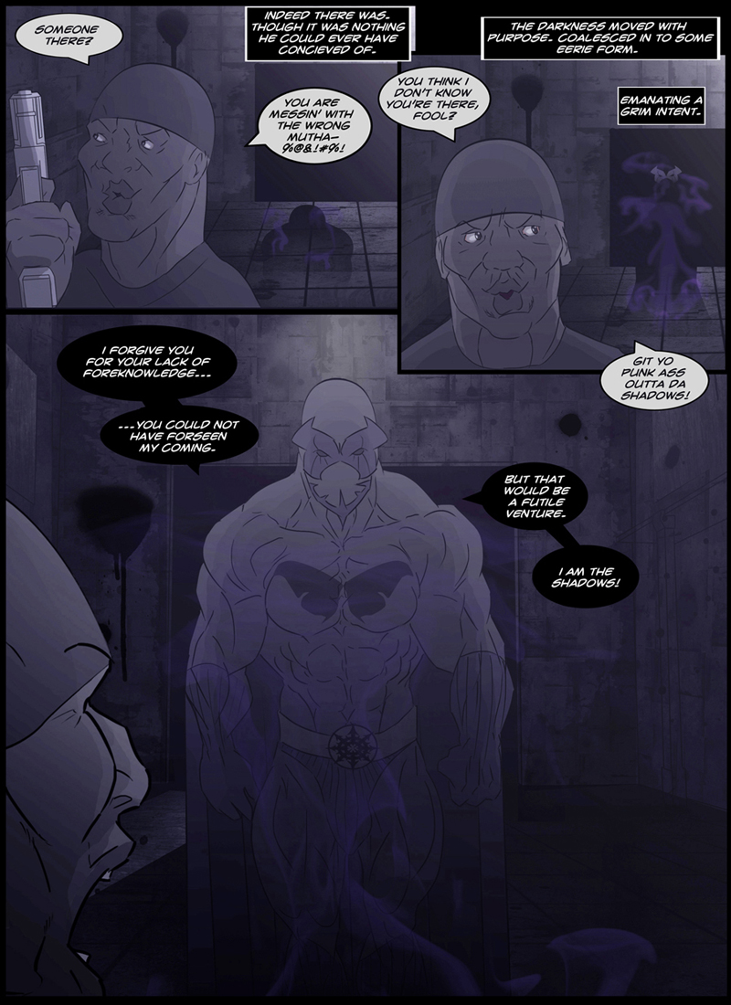 Issue #4 Page 5