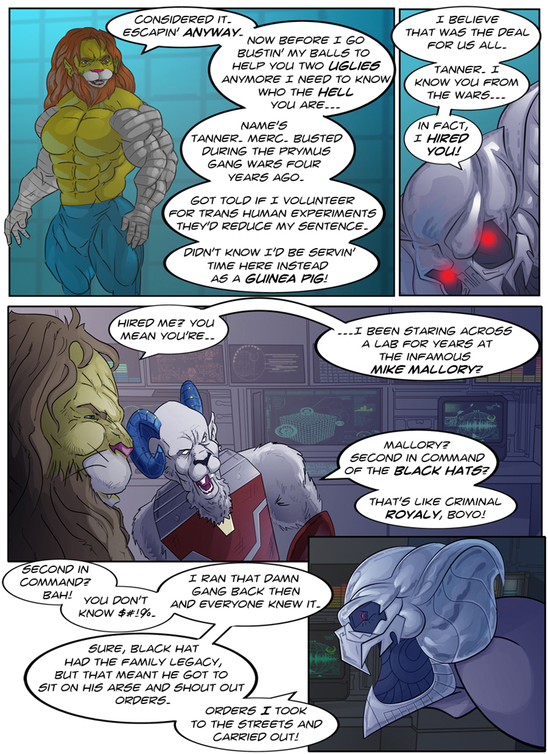 Issue #2 Page 4