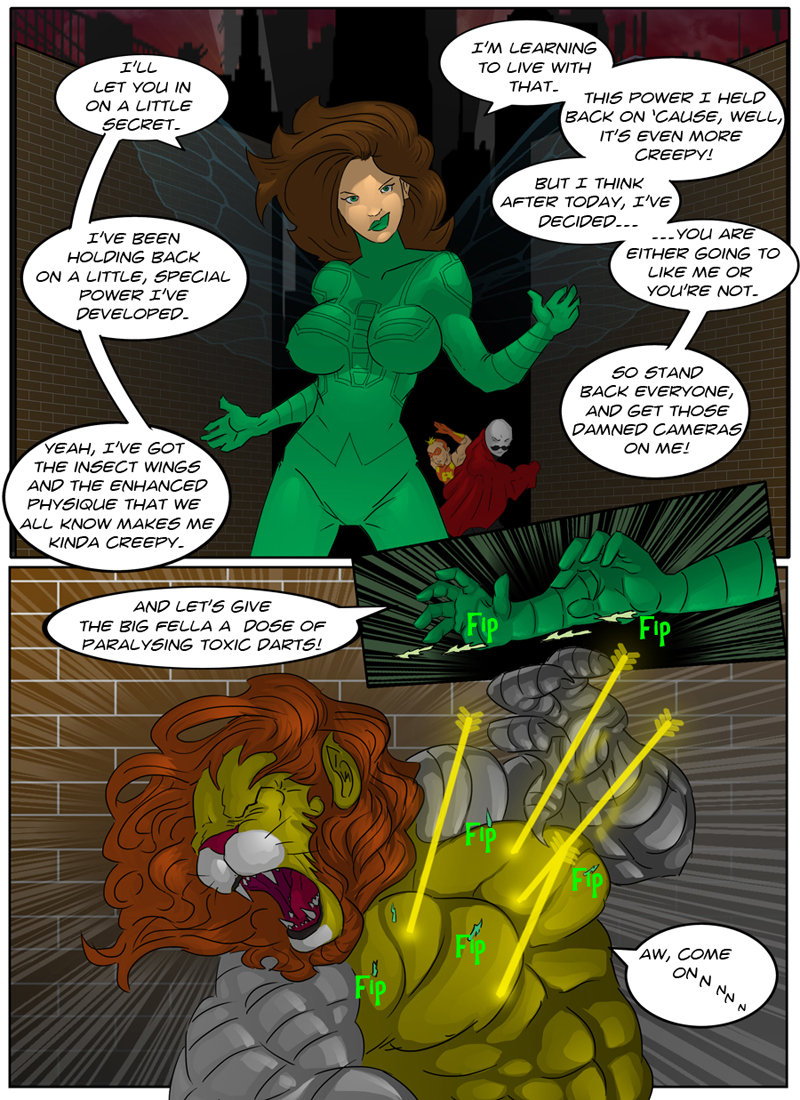 Issue #2 Page 30