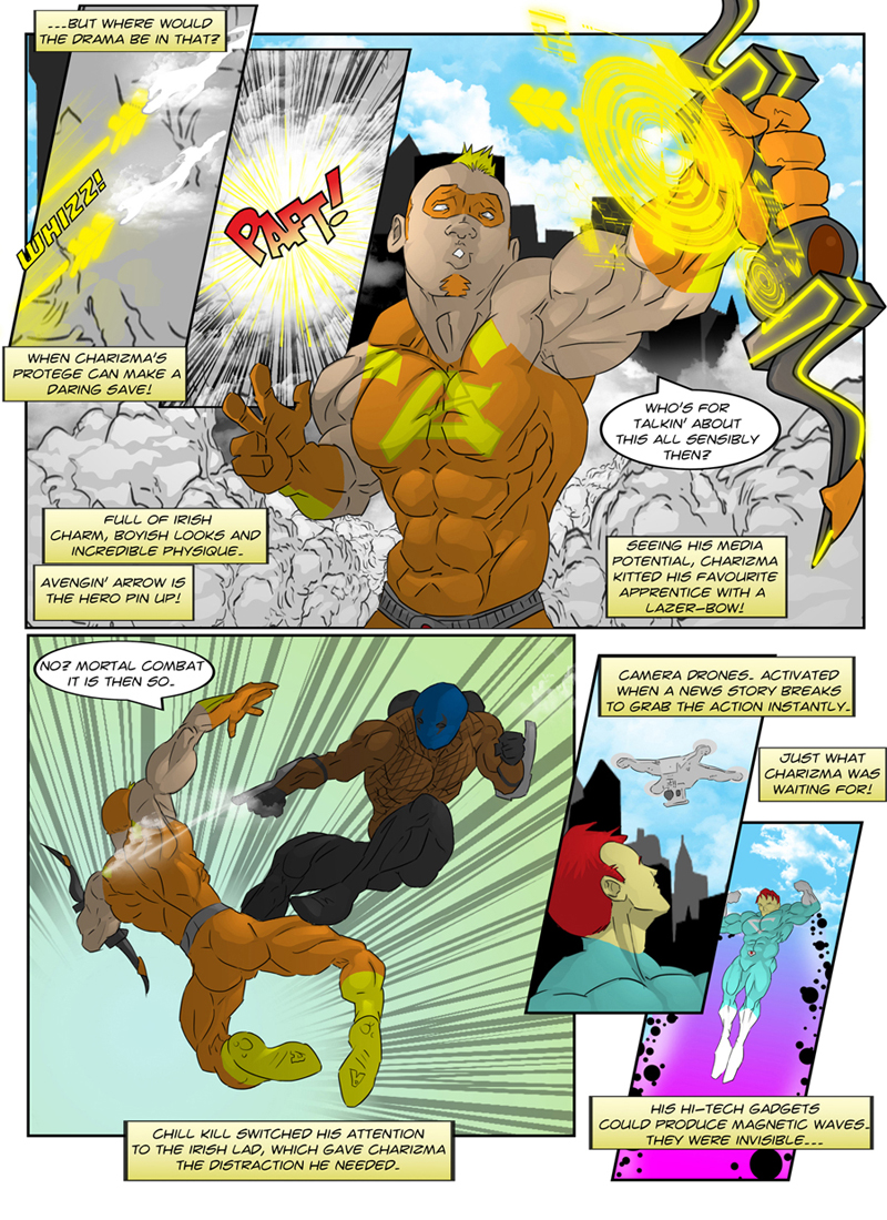 Issue #1 Page 27
