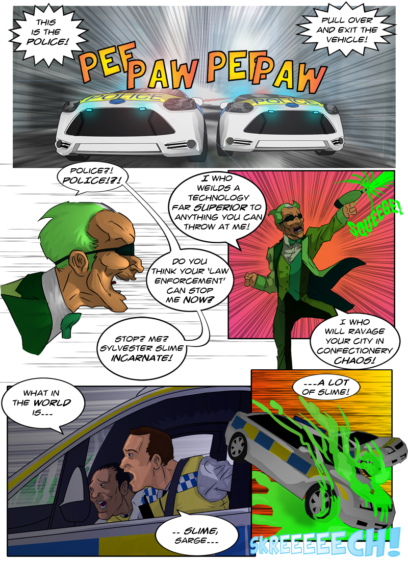 Issue #3 Page 14
