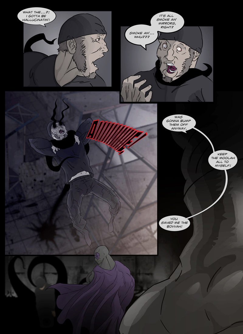 Issue #1 Page 8