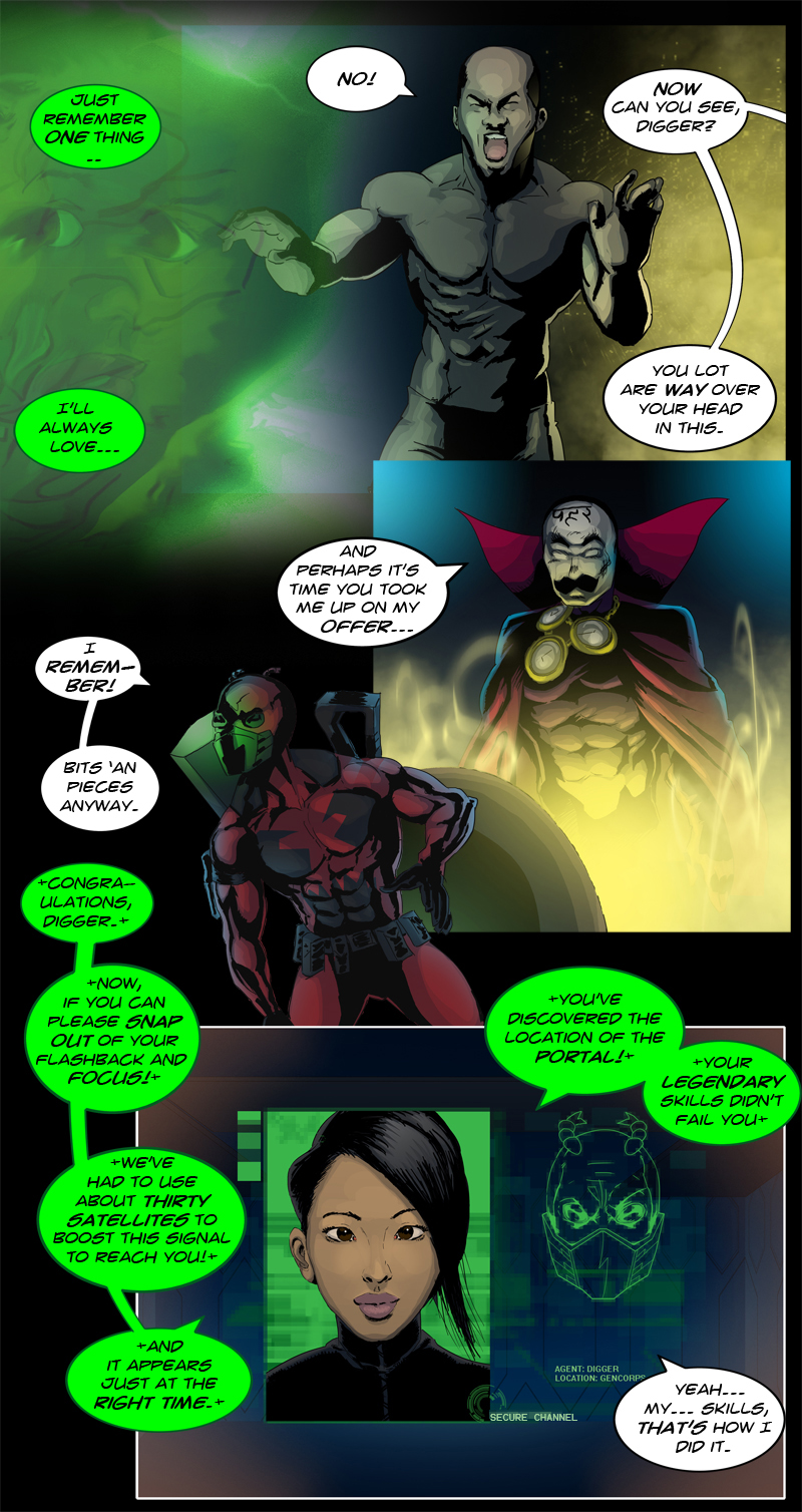 Issue #6 Page 14