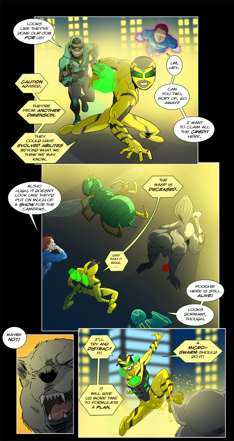 Issue #7 - Page 16